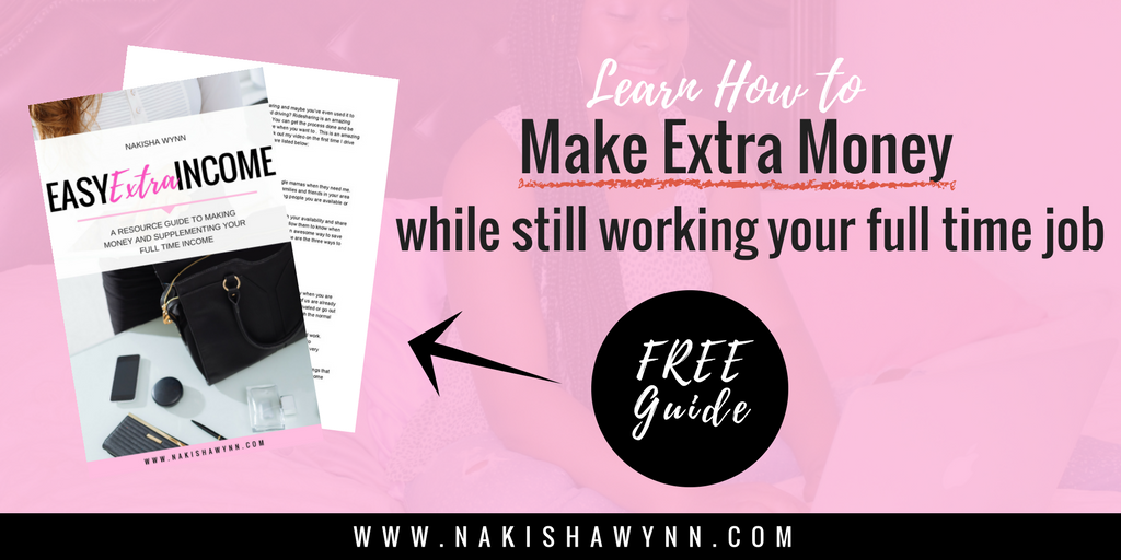 Easy Extra Income