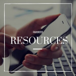 Mom resources