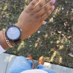 """I had to Squeeze in some """"ME"""" time + JORD Wood Watch Giveaway"""