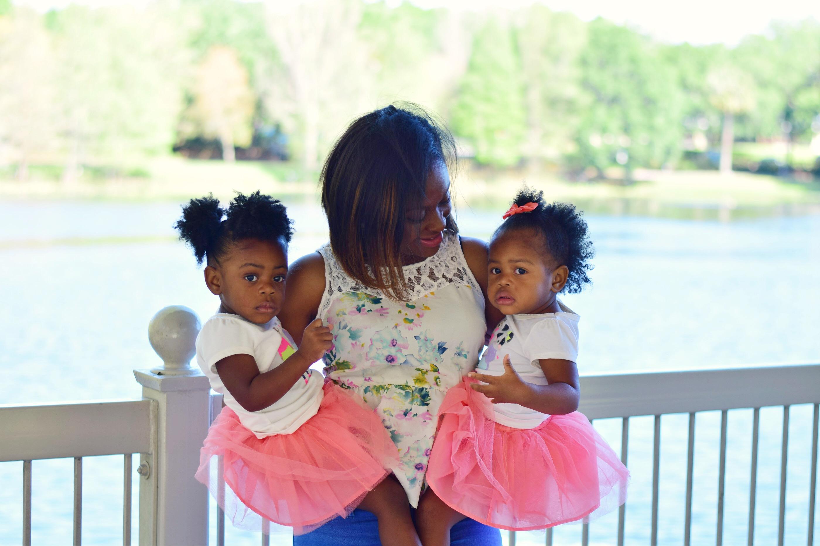 twin moms