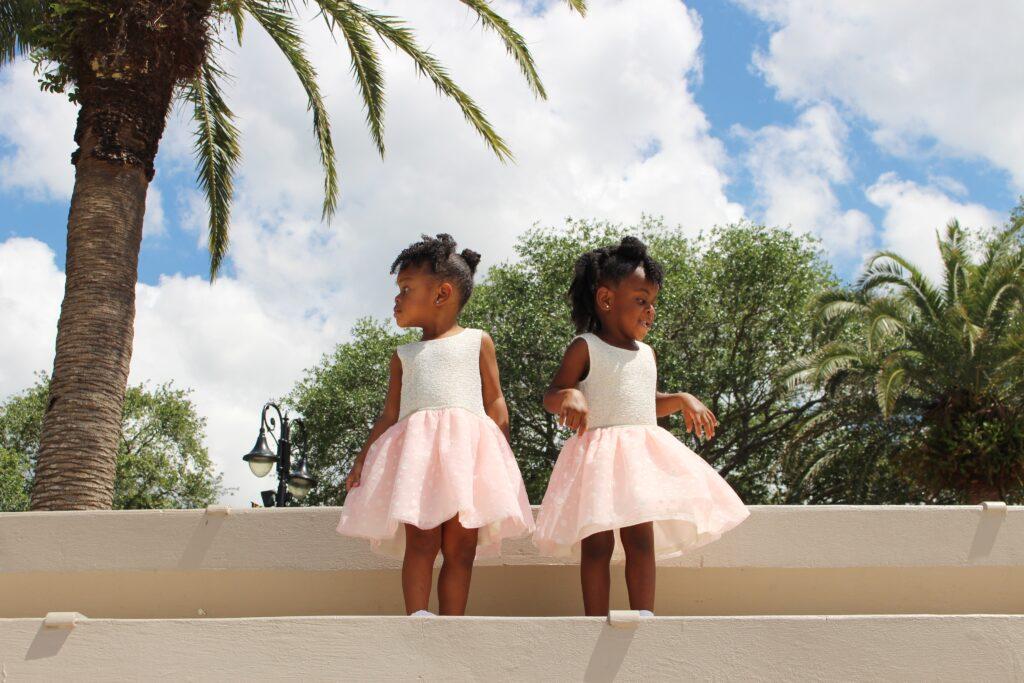 twin princess