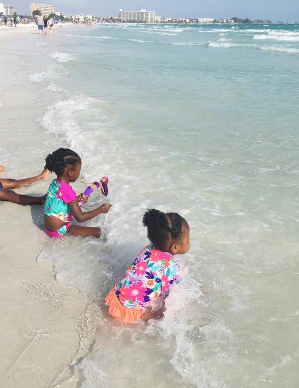 5 Reasons to Visit Siesta Key Beach in Sarasota Florida