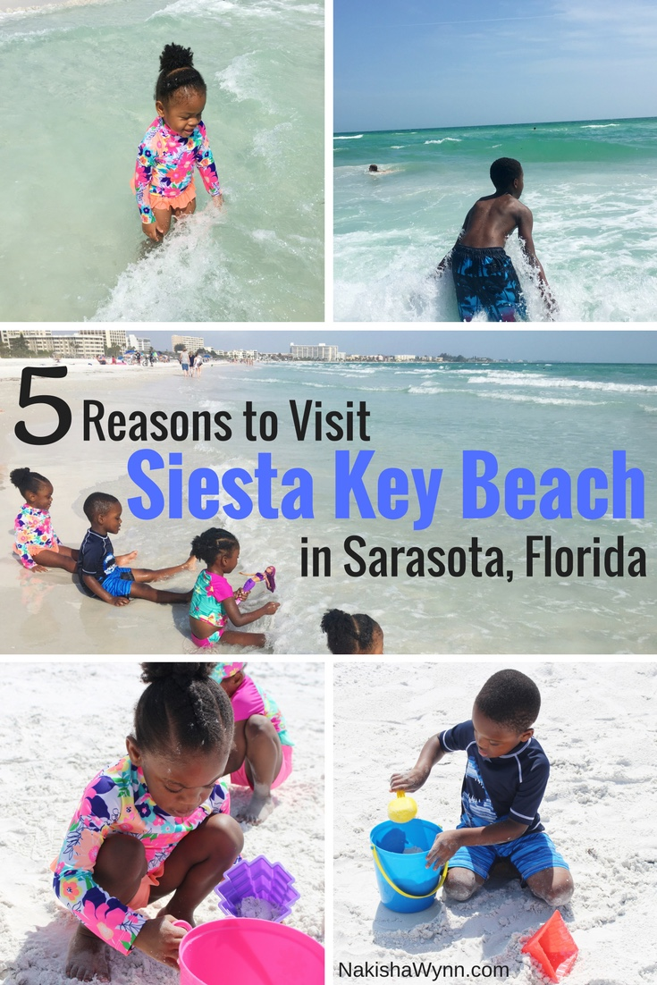 Siesta Key Beach Parking Address
