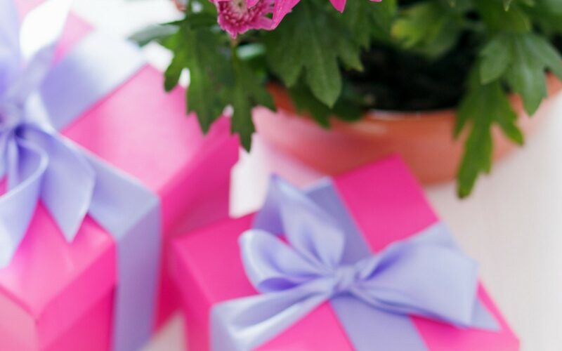 gifts for single moms