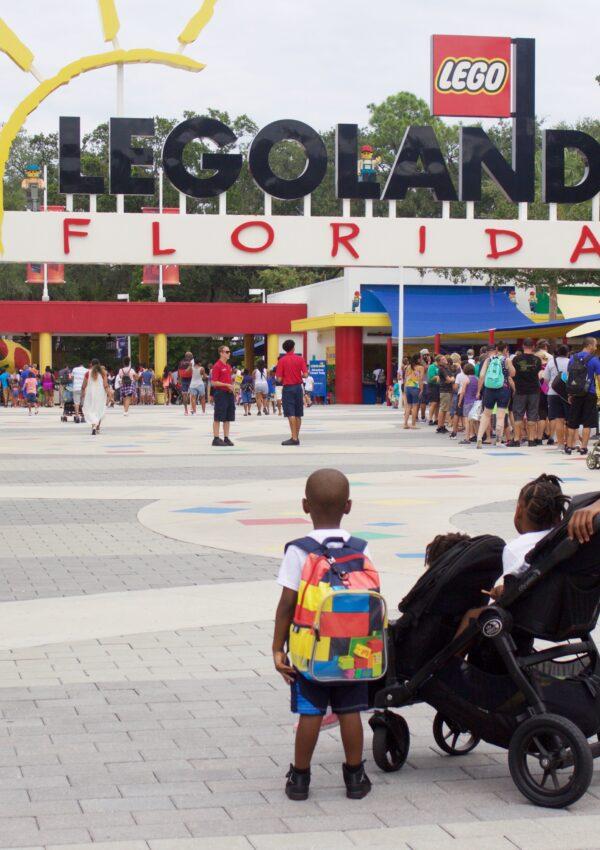 A Quick Travel Guide of Legoland Park Florida