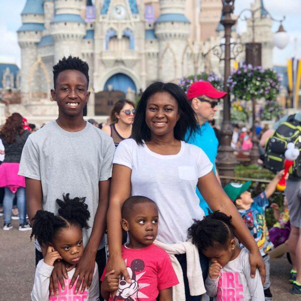 plan a tript to Disney