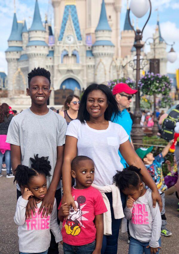 Plan a Trip to Disney World on Budget