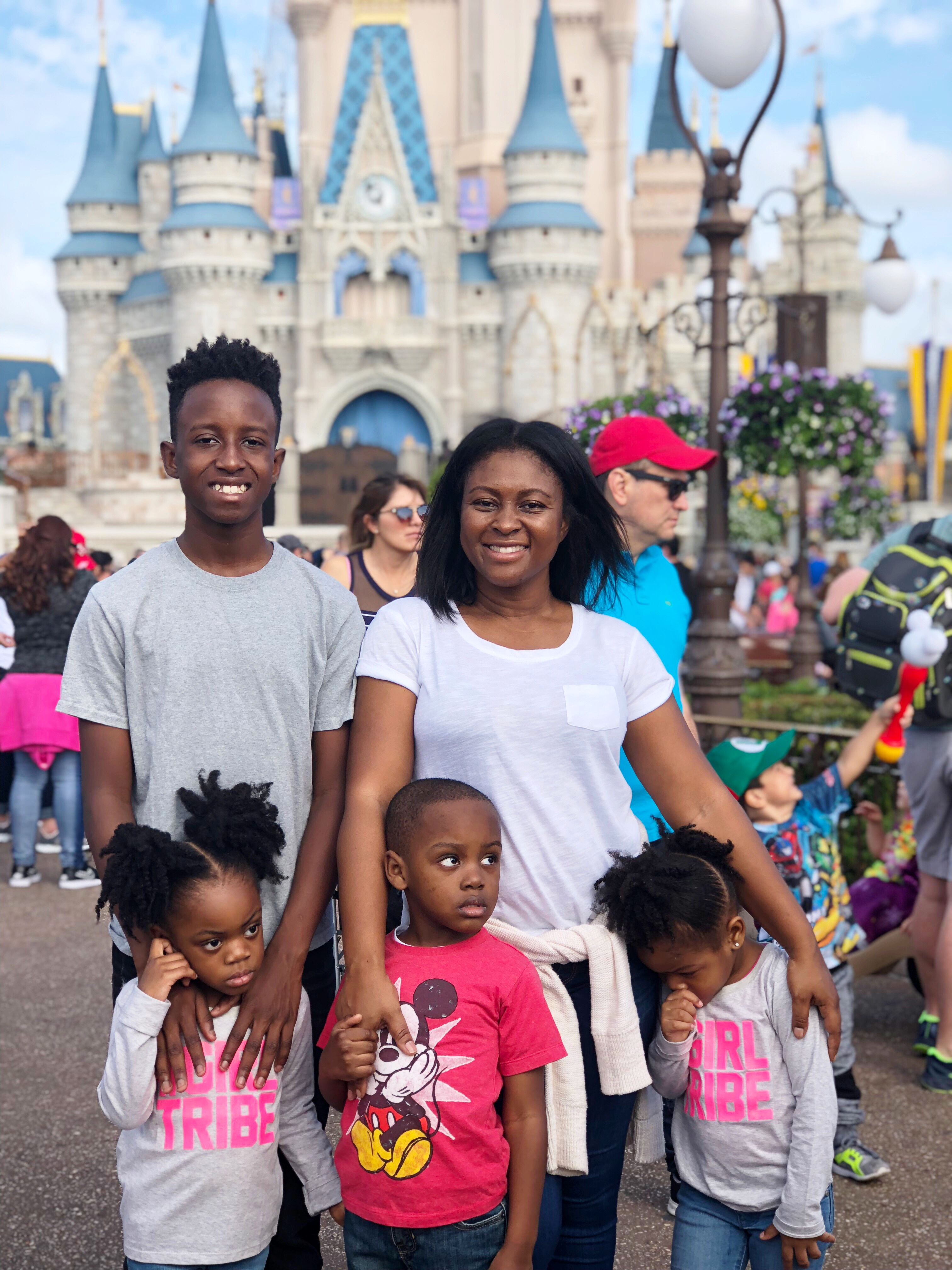 How To Take A Family Vacation To Orlando On A Budget