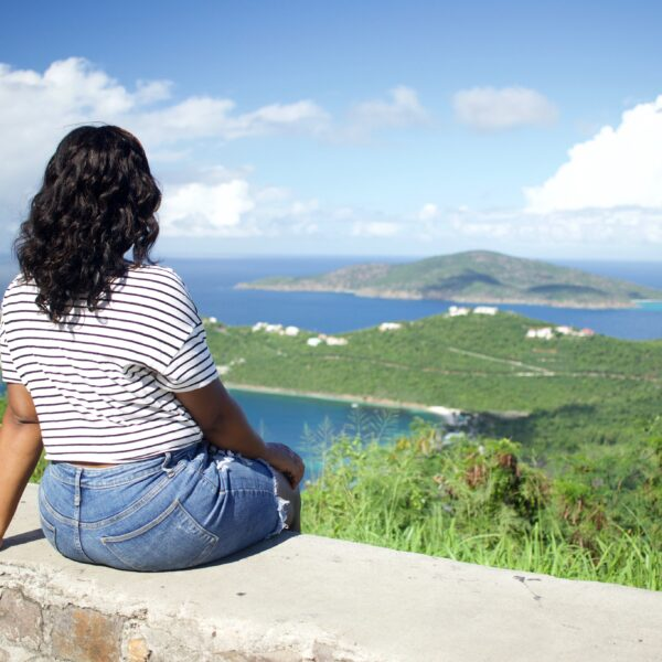Saint Thomas US Virgin Island