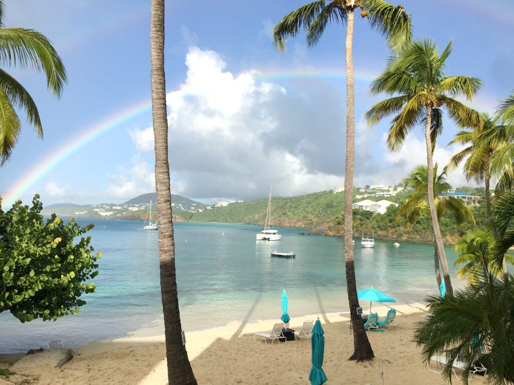 saint thomas us virgin islands