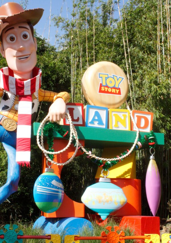 A Quick Guide to Disney's Toy Story Land Orlando