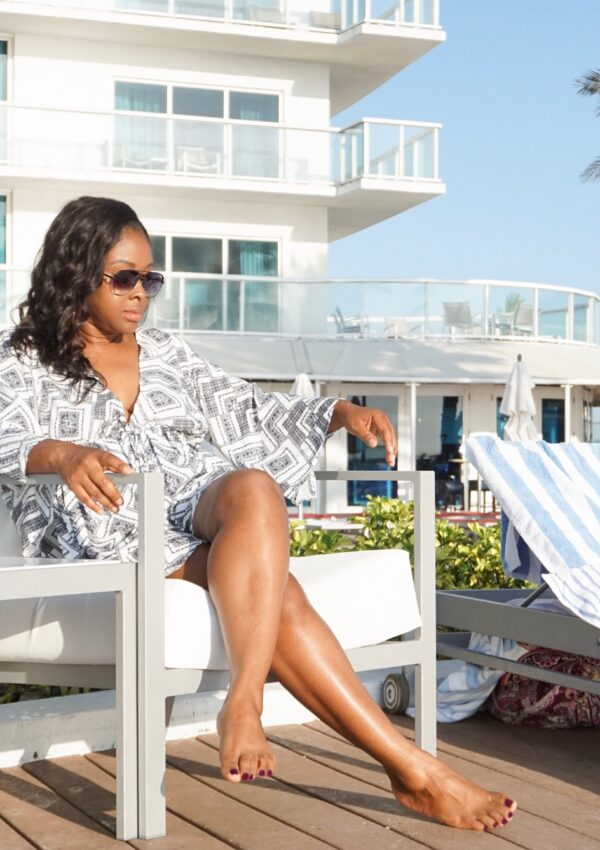 A Weekend Getaway at the Hilton Fort Lauderdale Beach Resort