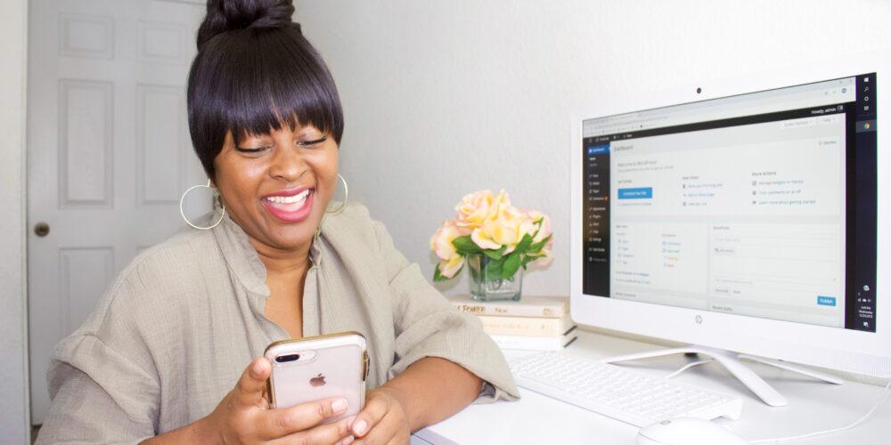make money bloggging