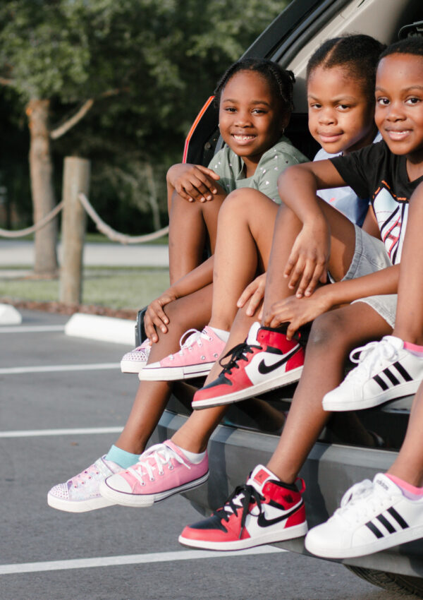 6 Ways to Save Money on Kids Shoes