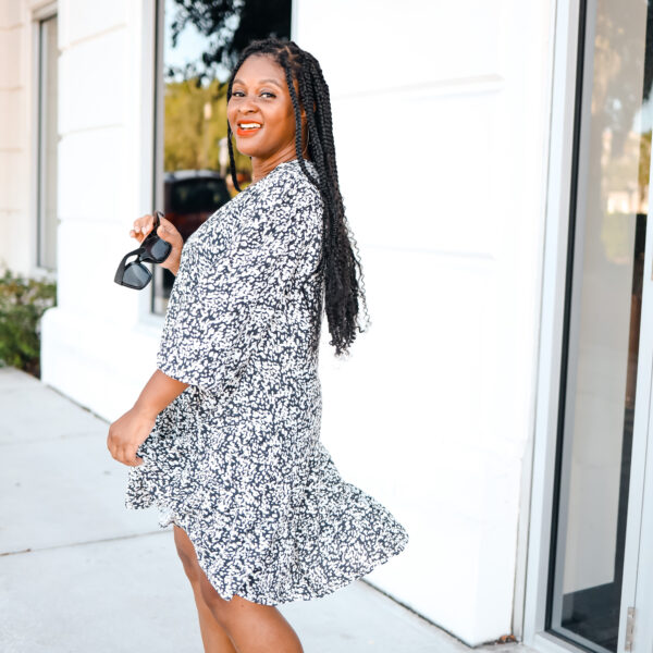 The Perfect Fall Dresses You'll Love