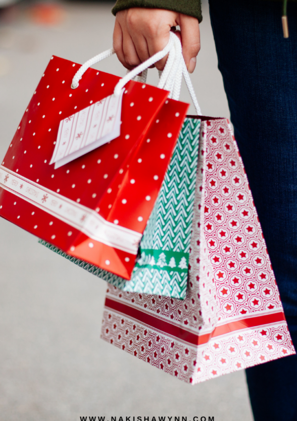 A Frugal Mom's Guide to Christmas Shopping for Kids