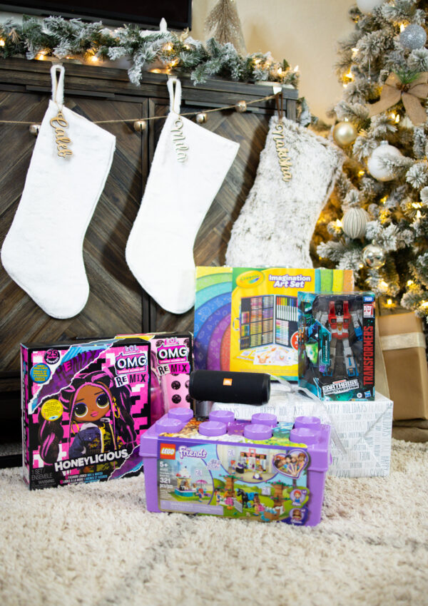 Last Minute Gift Ideas the Entire Family will Love