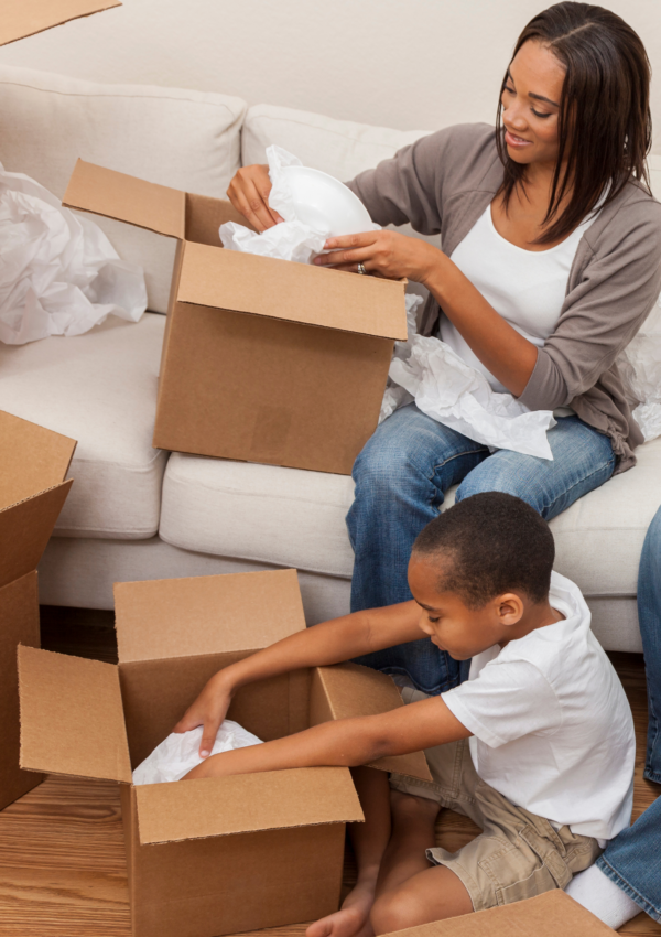 How to Buy a Home as a Single Mom: Is This the Right Choice for Your Family